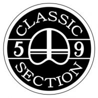 59 Club Classic Section Membership